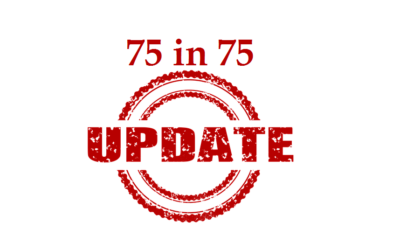 75 in 75 update for April 17, 2019