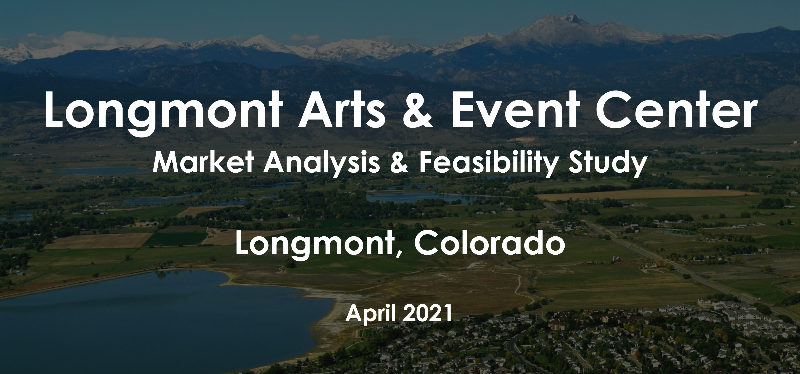 Feasibility Study Report and Presentation – April 6, 2021